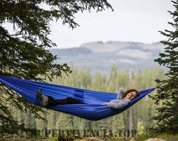 fb8b40d83 Una guía para Acampar con las HAMACAS 【 Supervivencia 】