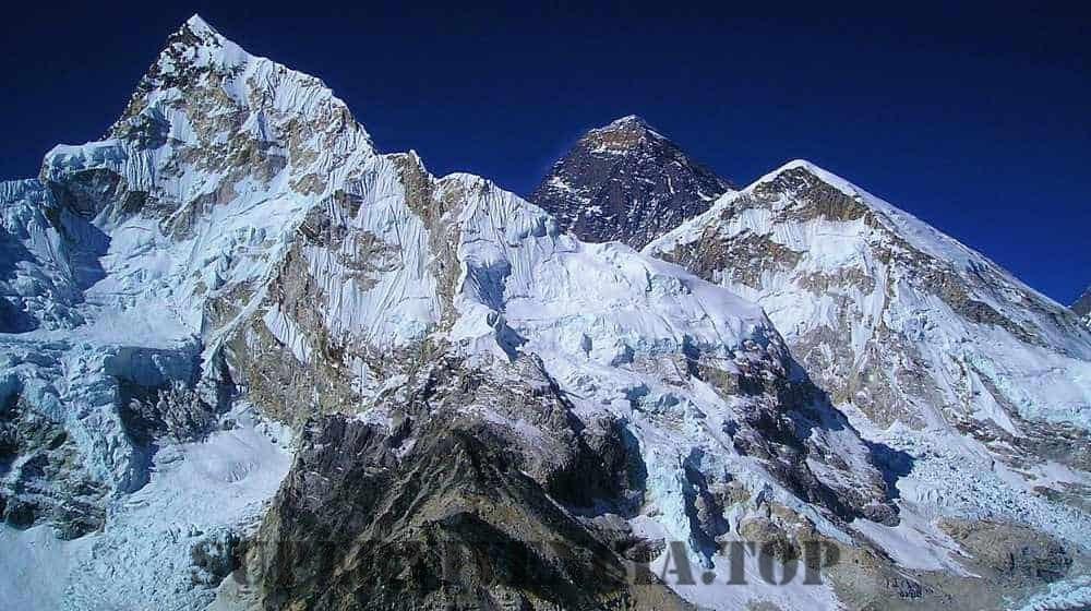 ¿Cuánto cuesta escalar el Everest?