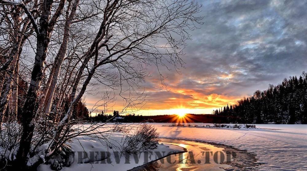 13 Métodos de supervivencia en invierno para mantenerte caliente