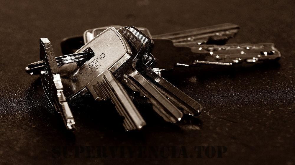 Cómo duplicar llaves a mano