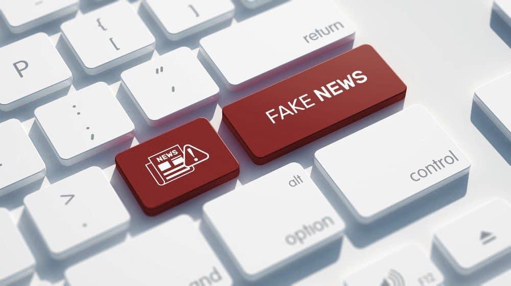Cómo detectar noticias y propaganda falsas en los medios sociales