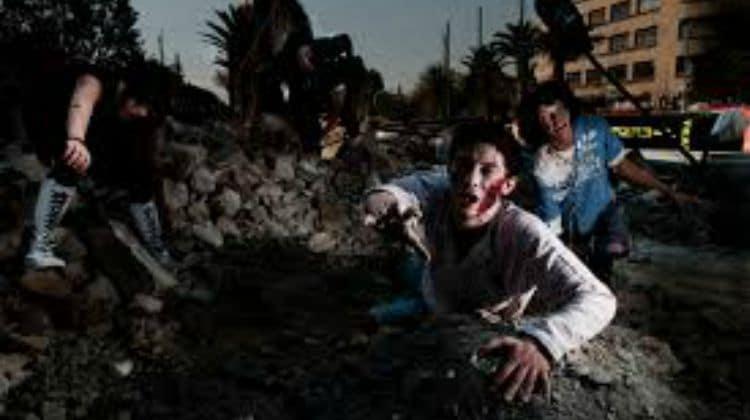 Consejos de supervivencia para los zombis que no están preparados