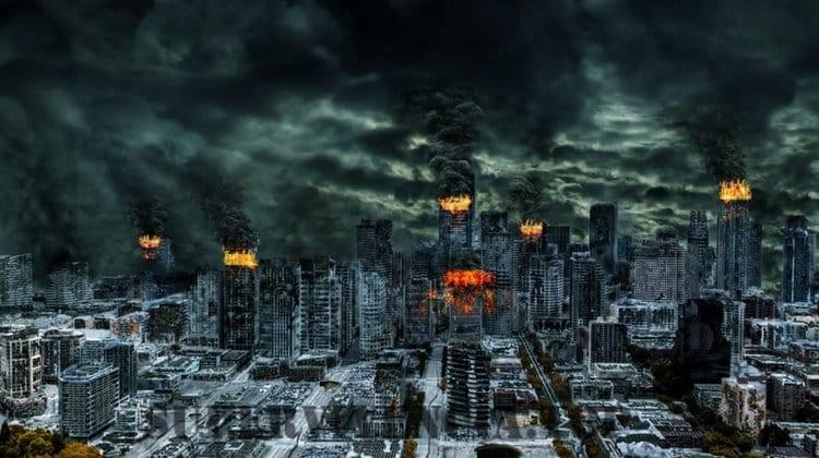 Cómo prepararse para los desastres naturales