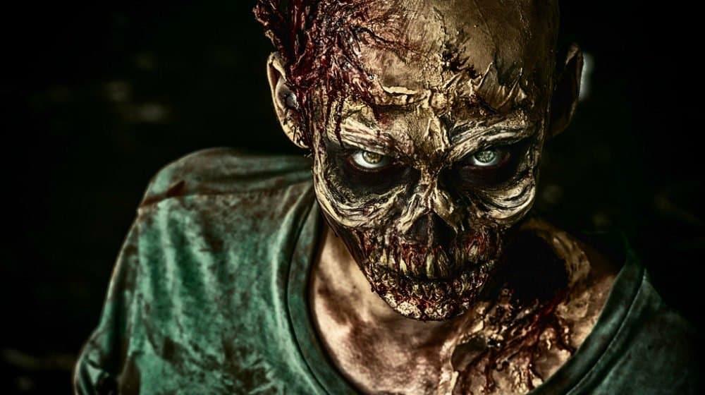 Consejos para la supervivencia de los zombis de la nación Z que puedes aplicar en una lluvia radiactiva